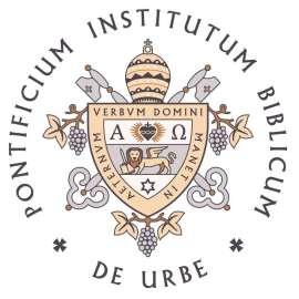Collane del Pontificio Istituto Biblico