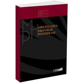 Miscellanea Historiae Pontificae