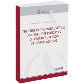 Ends Of The Moral Virtues