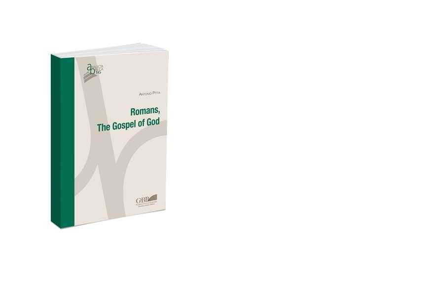 Romans, The Gospel of God