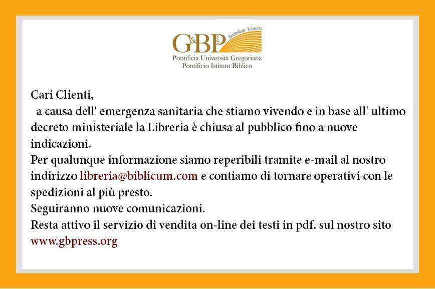 GBPress - Emergenza COVID-19